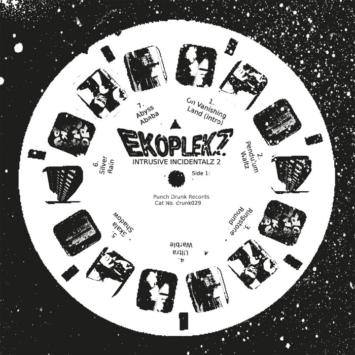 EKOPLEKZ - Intrusive Incidentalz Vol 2