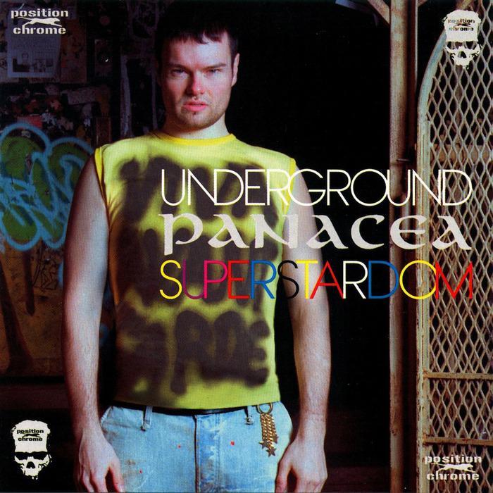 PANACEA, The - Underground Superstardom