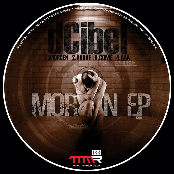 DCIBEL - Morgen EP