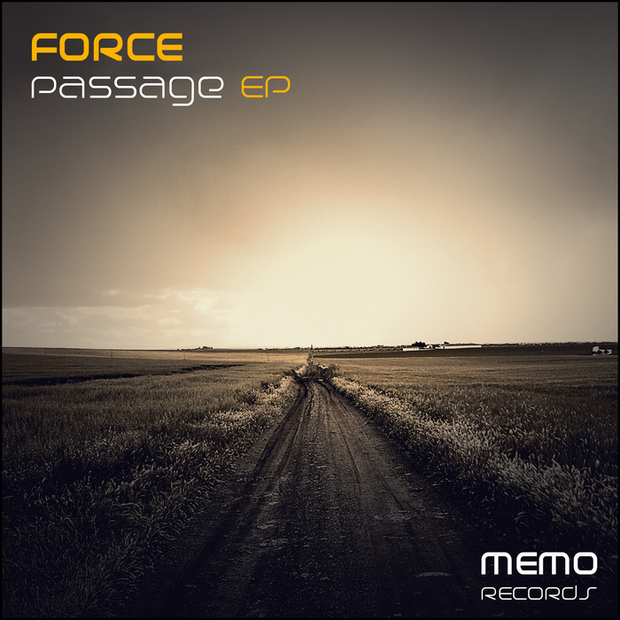 FORCE - Passage EP
