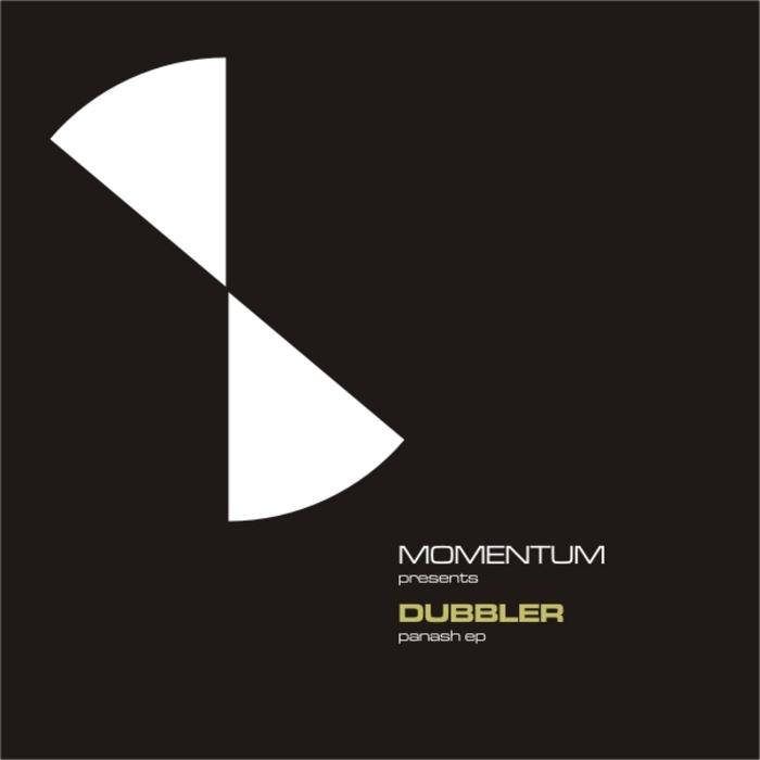 DUBBLER - Panash EP
