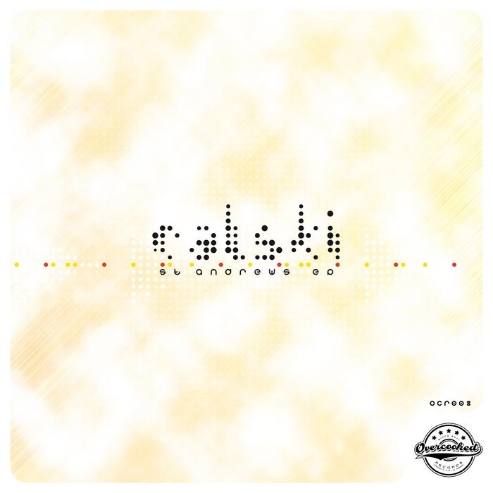 CALSKI/INKARV/ENIGMA DUBZ - St Andrews EP