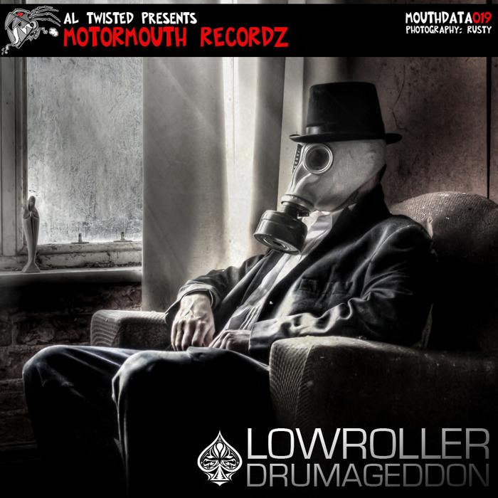 LOWROLLER - Drumageddon