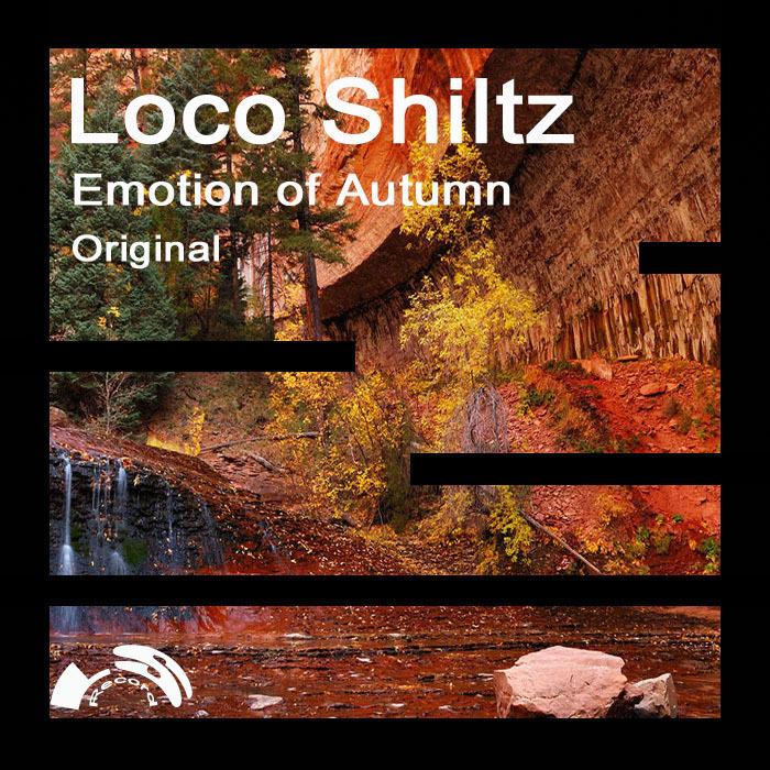 LOCO SHILTZ - Emotion Of Autumn
