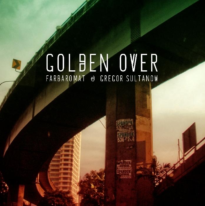 FARBAROMAT - Golden Over