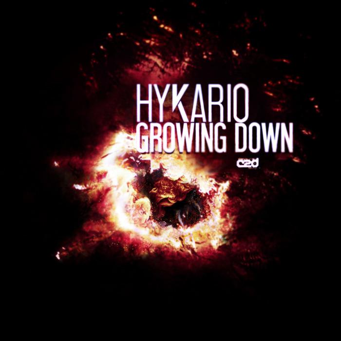 HYKARIO - Growing Down EP