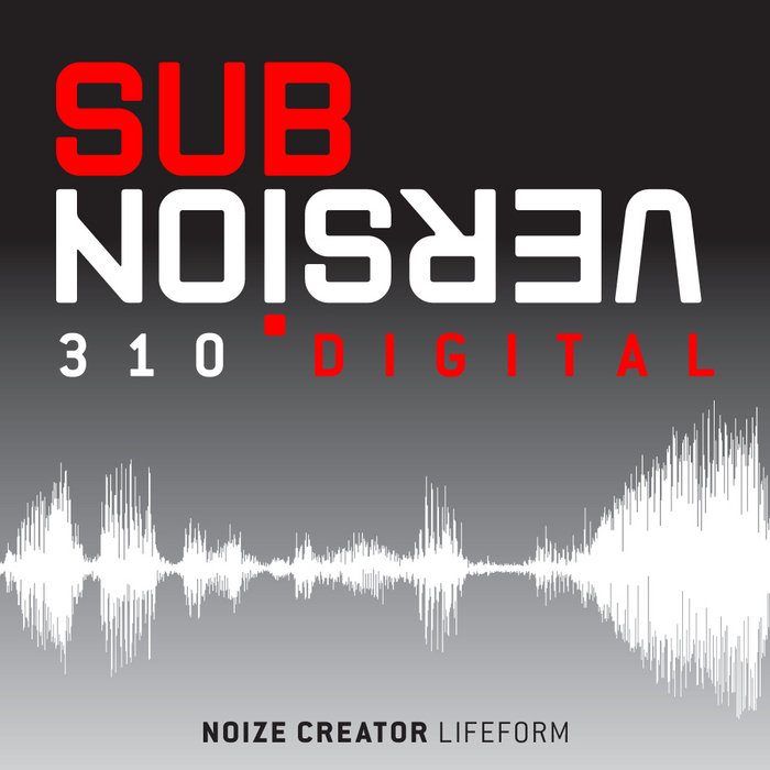 NOIZE CREATOR - Lifeform