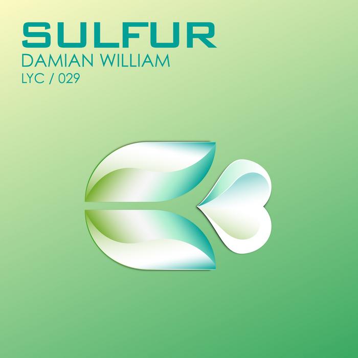 WILLIAM, Damian - Sulfur