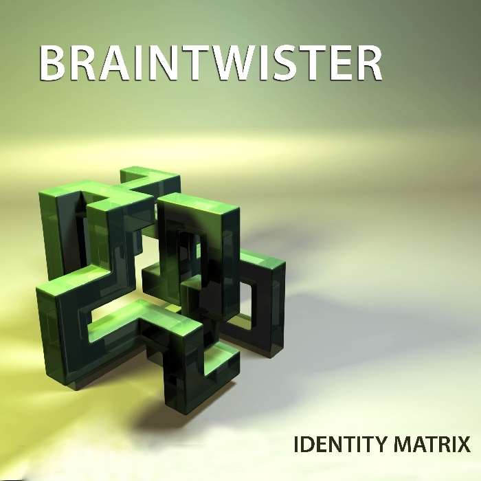 BRAINTWISTER - Identity Matrix