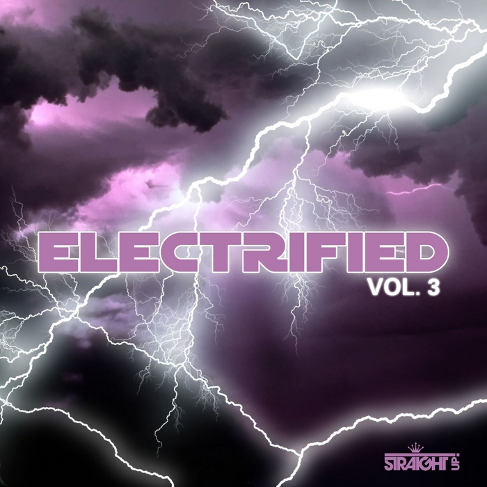 VARIOUS - Electrified Vol 3