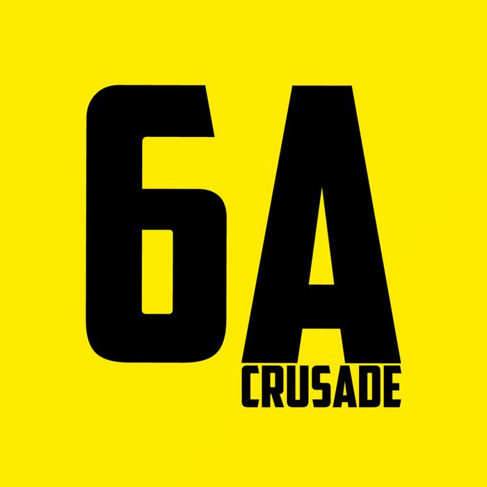 6A - Crusade