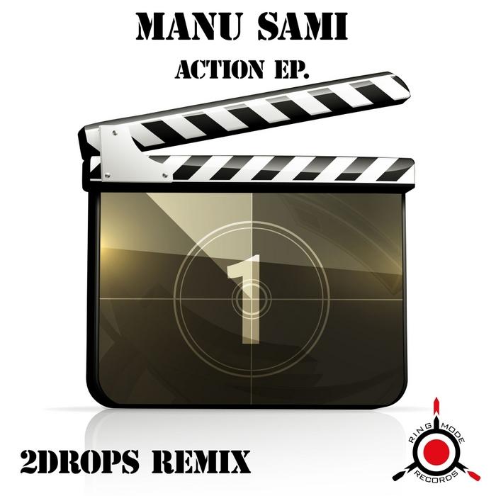 MANU SAMI - Action