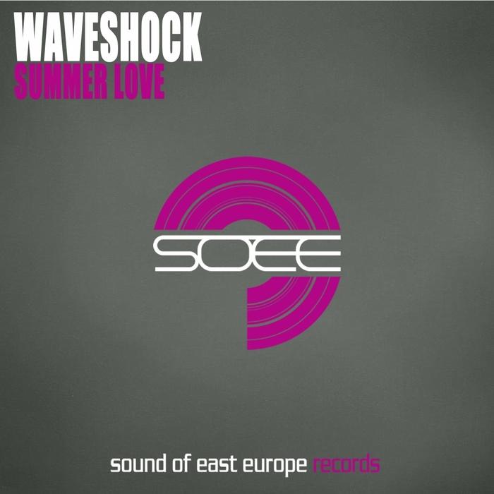 WAVESHOCK - Summer Love