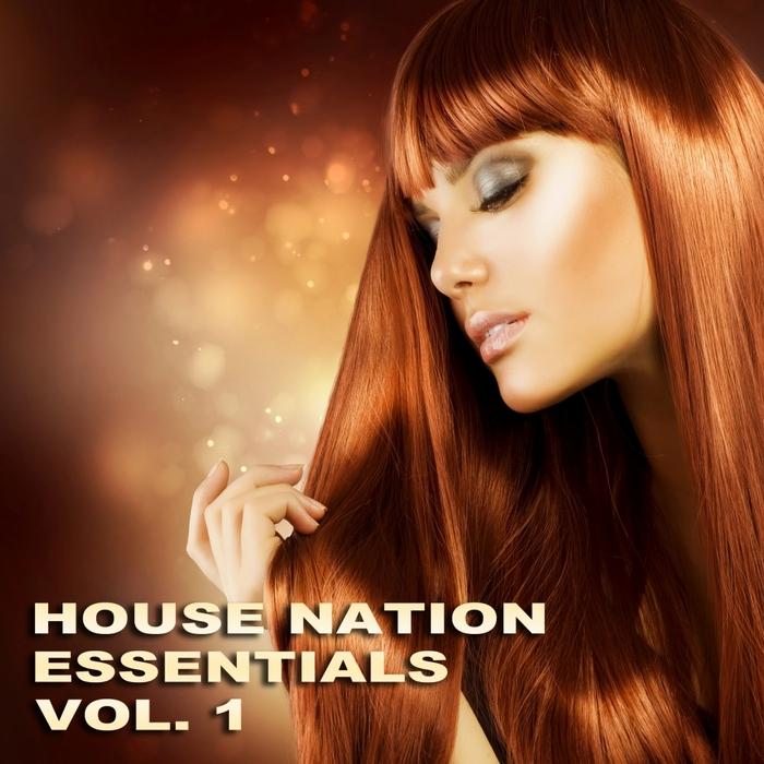 VARIOUS - House Nation Essentials Vol 1