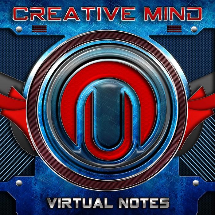 CREATIVE MIND - Virtual Notes