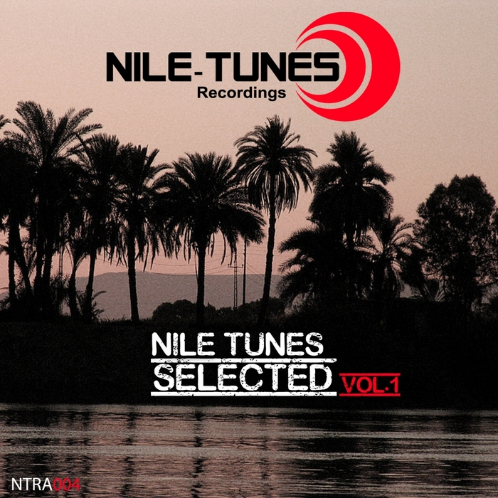 VARIOUS - Nile Tunes: Selected Vol 1