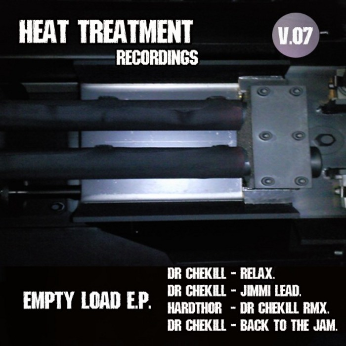 DR CHEKILL - Empty Load EP