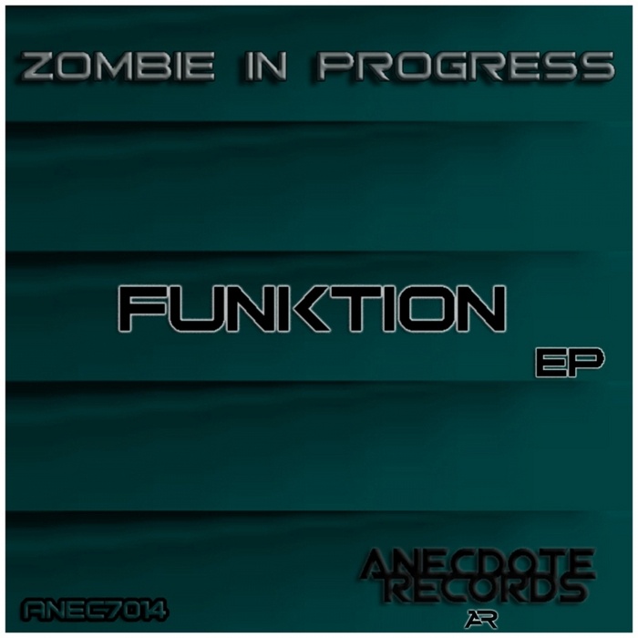 ZOMBIE IN PROGRESS - Funktion EP