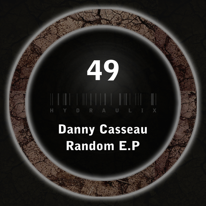 CASSEAU, Danny - Random EP