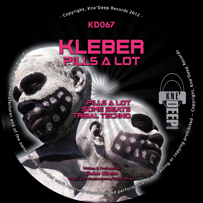 KLEBER - Pills A Lot