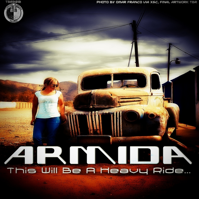 ARMIDA - This Will Be A Heavy Ride