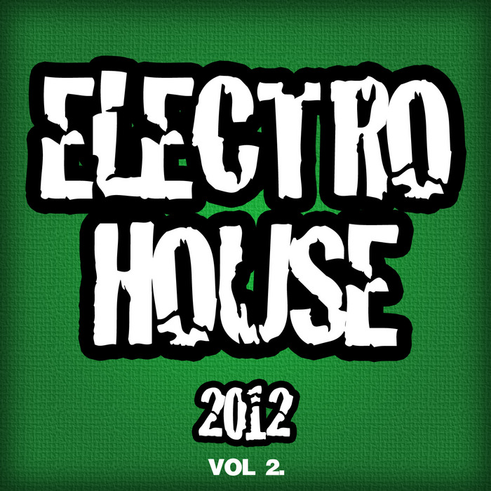 VARIOUS - Electro House 2012 Vol 2