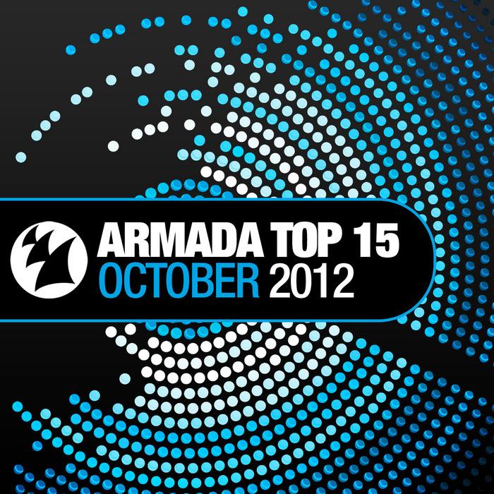 VARIOUS - Armada Top 15 October 2012
