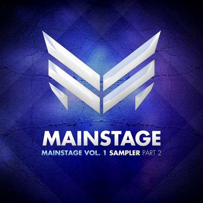VARIOUS - Mainstage Vol 1 Sampler Part 2