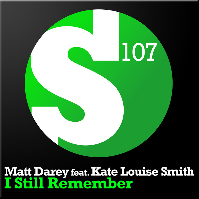 DAREY, Matt feat KATE LOUISE SMITH - I Still Remember