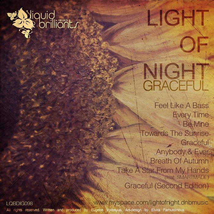 LIGHT OF NIGHT - Graceful