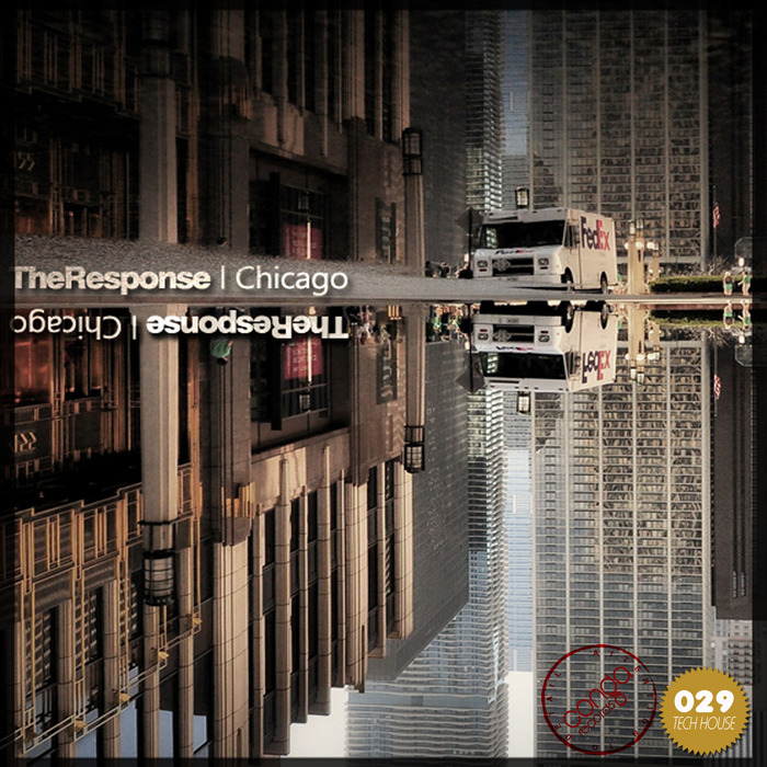 RESPONSE, The - Chicago