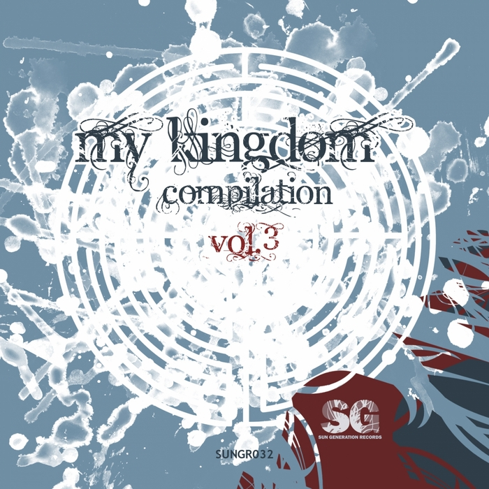 VARIOUS - My Kingdom Compilation Vol 3