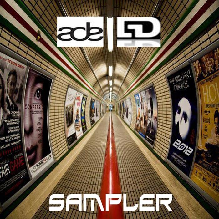 VARIOUS - Echo Deluxe ADE Sampler 2012