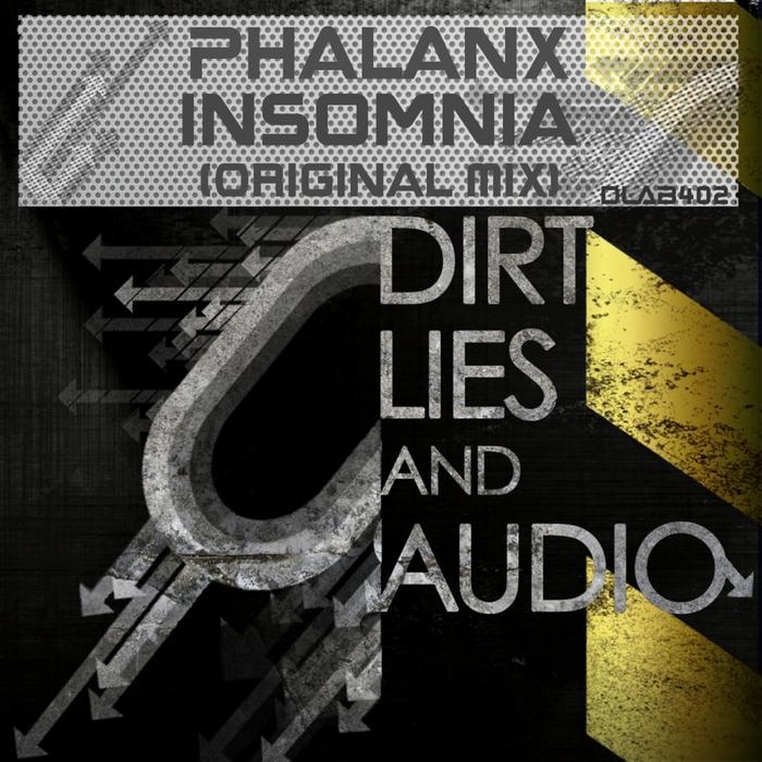PHALANX - Insomnia