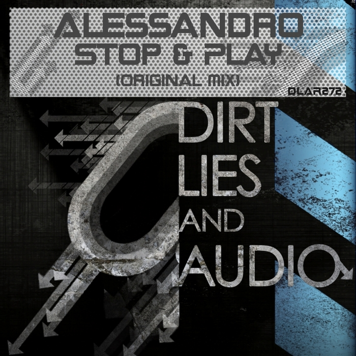 CARLE, Alessandro - Stop&Play