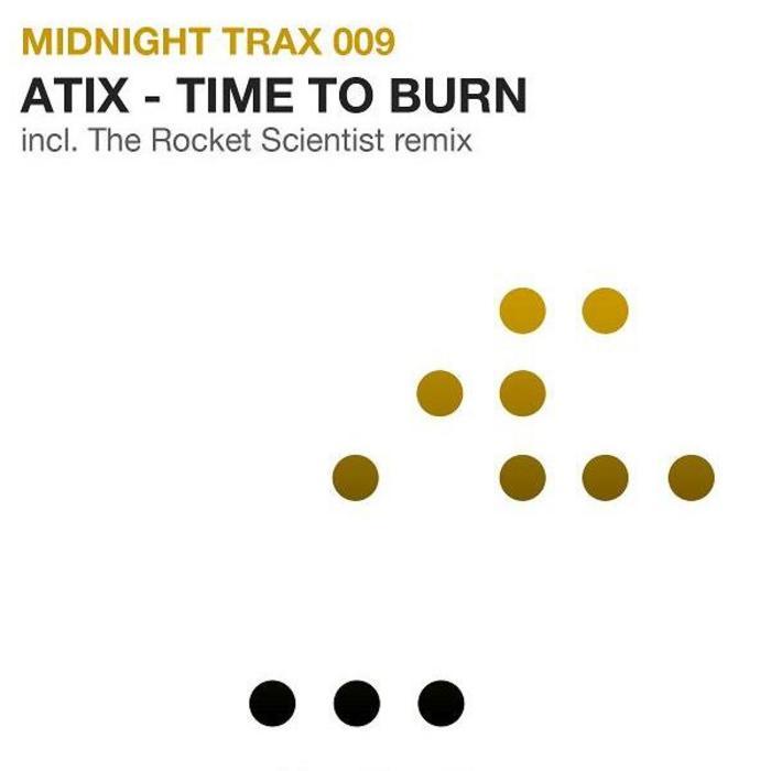 ATIX - Time To Burn