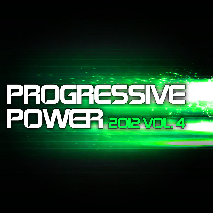 VARIOUS - Progressive Power 2012 Vol 4