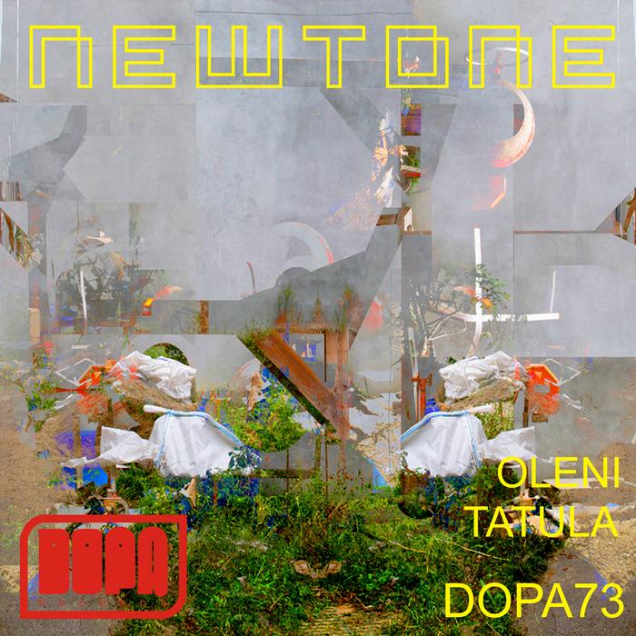 NEWTONE - Oleni