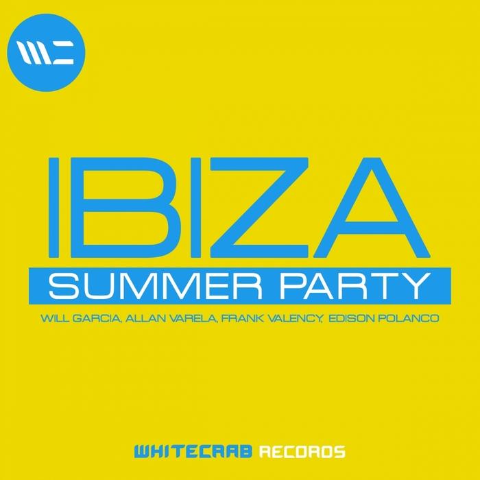 VARIOUS - Ibiza Summer Party