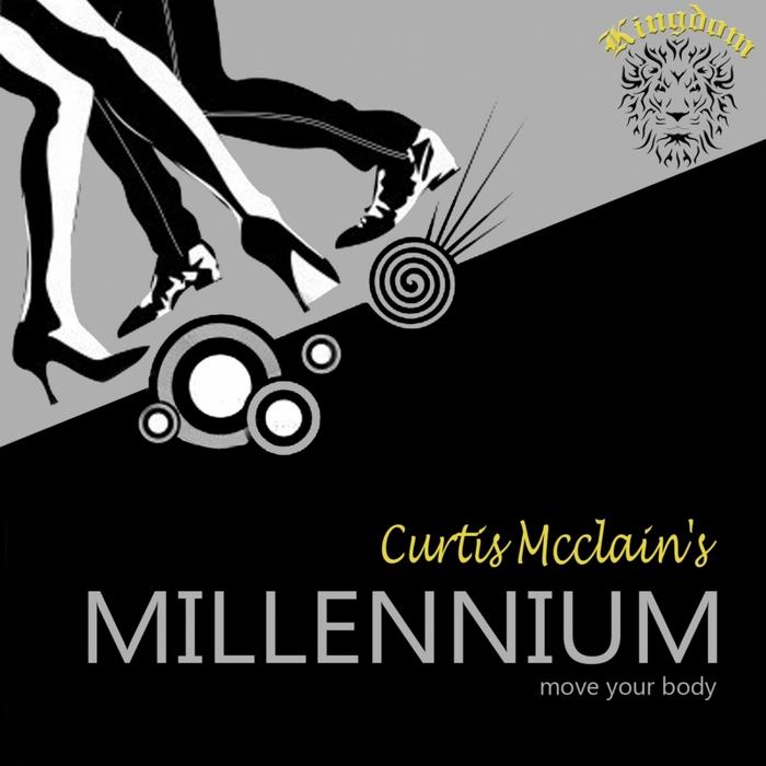 McCLAIN, Curtis - Millenneum