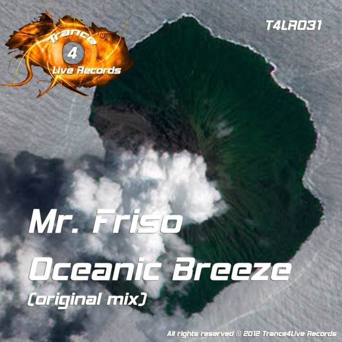 MR FRISO - Oceanic Breeze