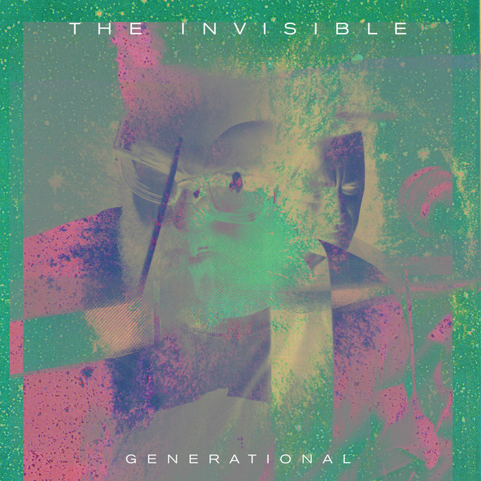 INVISIBLE, The - Generational