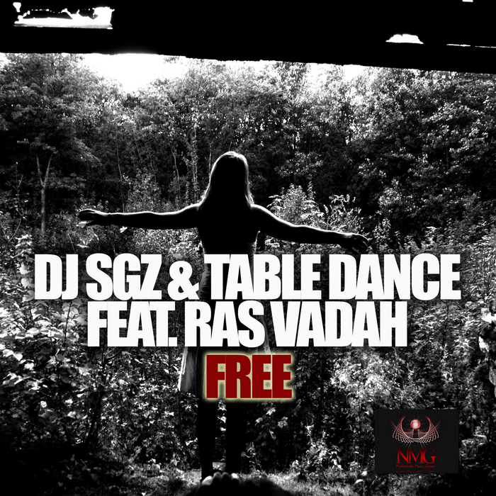 DJ SGZ - Free