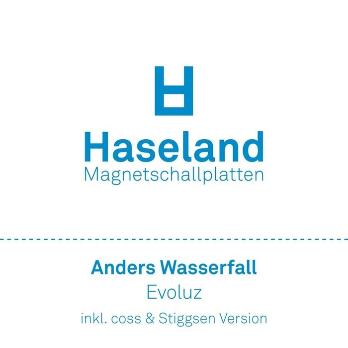 WASSERFALL, Anders - Evoluz