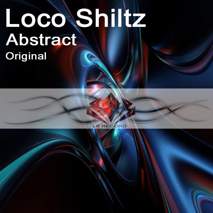 LOCO SHILTZ - Abstract