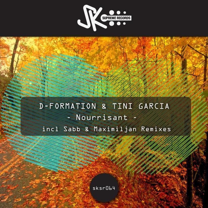 D FORMATION/TINI GARCIA - Nourrisant