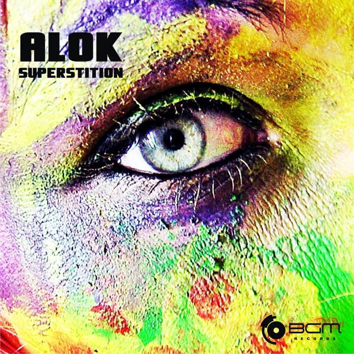 ALOK - Superstition