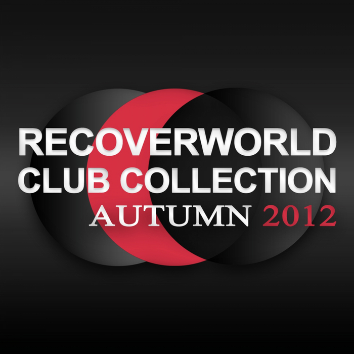 VARIOUS - Recoverworld Club Collection Autumn 2012