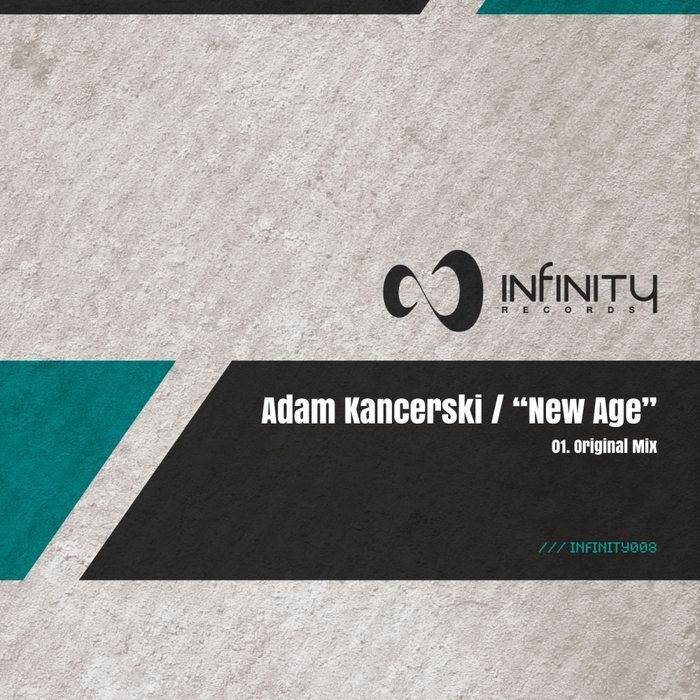KANCERSKI, Adam - New Age