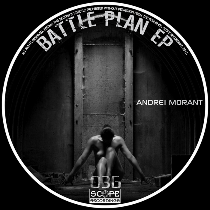 MORANT, Andrei - Battle Plan